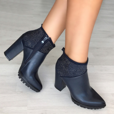 "Botine ""JollyStoreCollection"" cod: 5456"