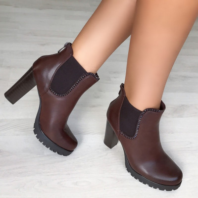 "Botine ""JollyStoreCollection"" cod: 5461"
