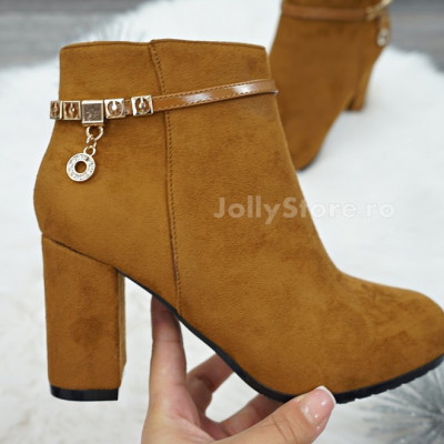 "Botine ""JollyStoreCollection"" cod: 7900"