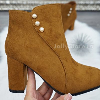 "Botine ""JollyStoreCollection"" cod: 7903"