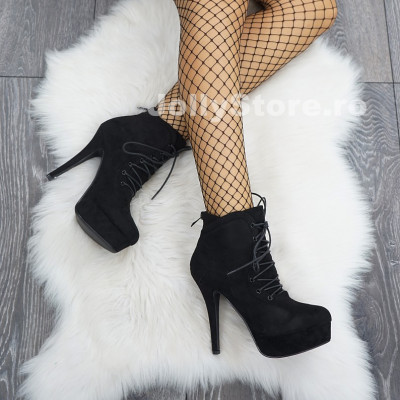 "Botine ""JollyStoreCollection"" cod: 9439"