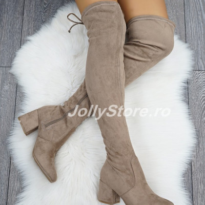 "Cizme ""JollyStoreCollection"" cod: 9430 X"