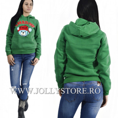 "Hanorac Gros ""JollyStoreCollection"" cod: 2688 K"