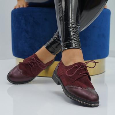 Pantofi Casual cod: P2412