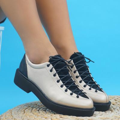 Pantofi Casual cod: P4453