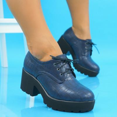 Pantofi Casual cod: P4464