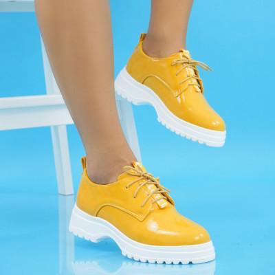 Pantofi Casual cod: P4473
