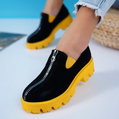 Pantofi Casual cod: P5877