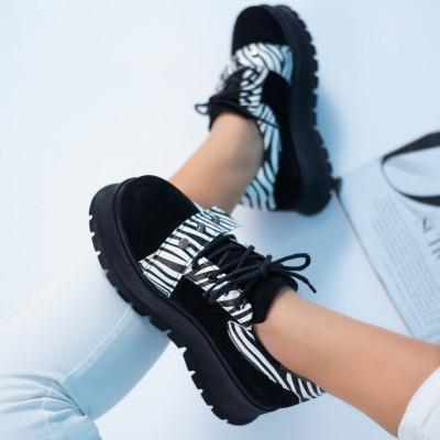 Pantofi Casual cod: P5952
