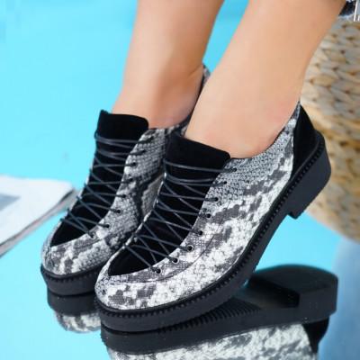 Pantofi Casual cod: P6238