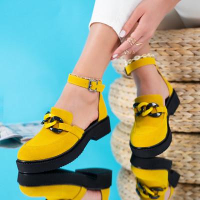 Pantofi Casual cod: P6374
