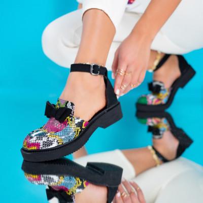Pantofi Casual cod: P6382