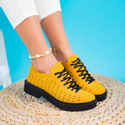 Pantofi Casual cod: P6392