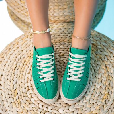 Pantofi Casual cod: P6398