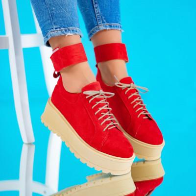 Pantofi Casual cod: P6440