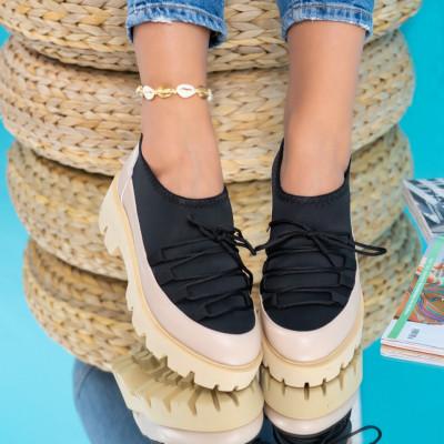 Pantofi Casual cod: P6449