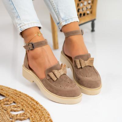 Pantofi Casual cod: P6564