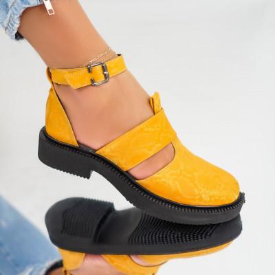 Pantofi Casual cod: P6759