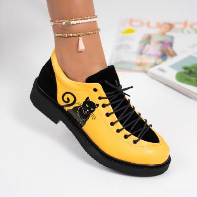 Pantofi Casual cod: P6912