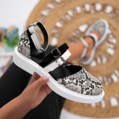 Pantofi Casual cod: P6916