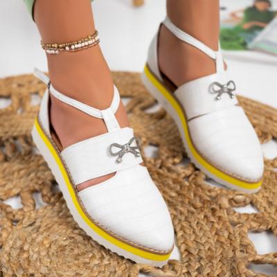Pantofi Casual cod: P6979