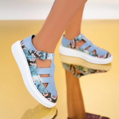 Pantofi Casual cod: P6995