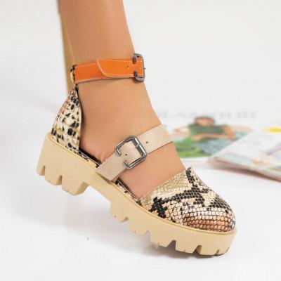 Pantofi casual cod: P7386