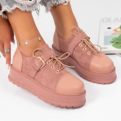 Pantofi Casual cod: P7877
