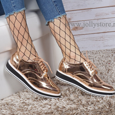 "Pantofi Casual ""JollyStoreCollection"" cod: 6233"