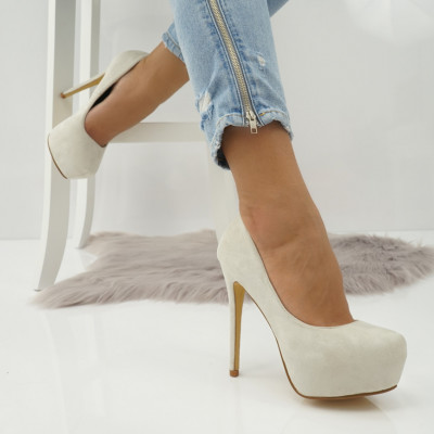 Pantofi cod: P2607