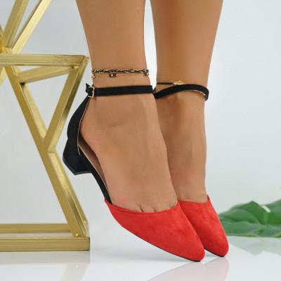 Pantofi cod: P3602