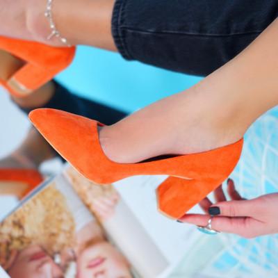 Pantofi cod: P6175