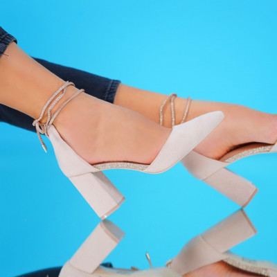 Pantofi cod: P6177