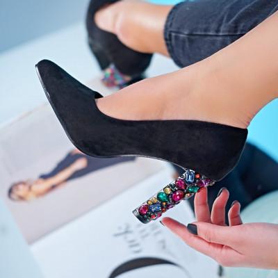 Pantofi cod: P6182