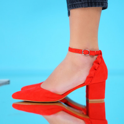 Pantofi cod: P6200