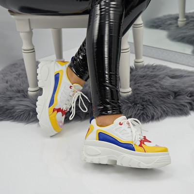 Pantofi Sport cod: P2122