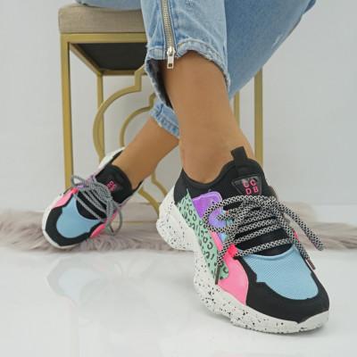 Pantofi Sport cod: P2711