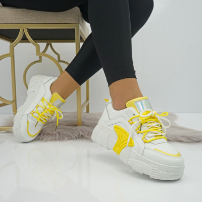 Pantofi Sport cod: P2796