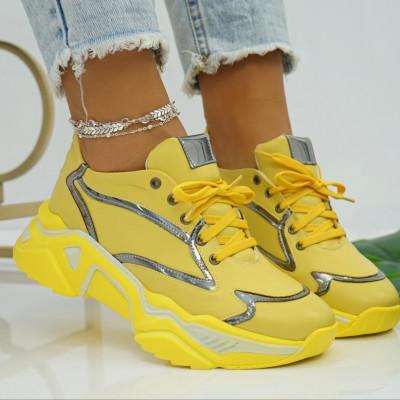 Pantofi Sport cod: P3051