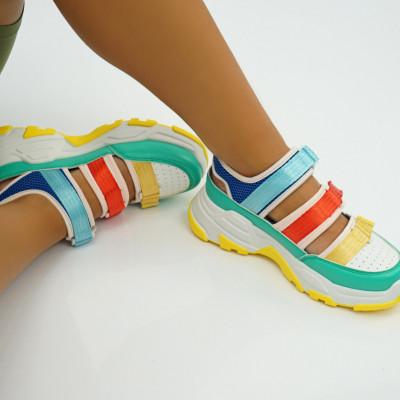 Pantofi Sport cod: P3188