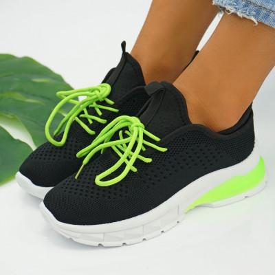 Pantofi Sport cod: P3476