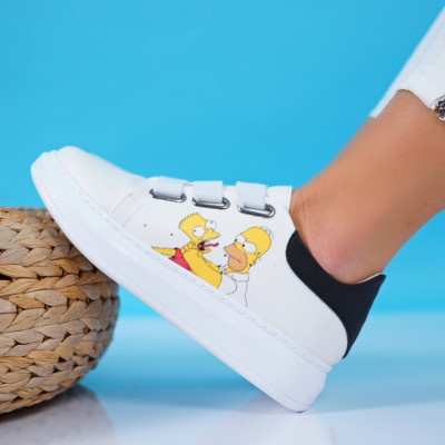 Pantofi Sport cod: P5932