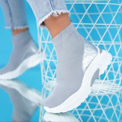 Pantofi Sport cod: P6228