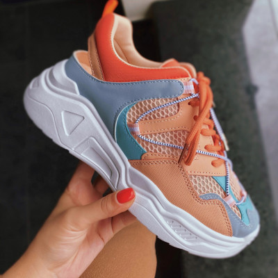 Pantofi Sport cod: P6862