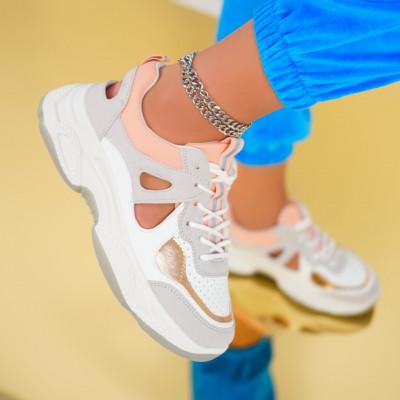 Pantofi Sport cod: P6865