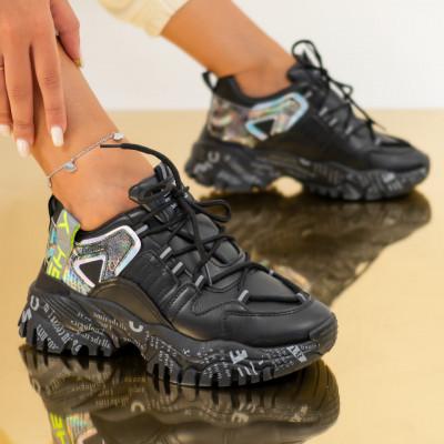 Pantofi Sport cod: P7830