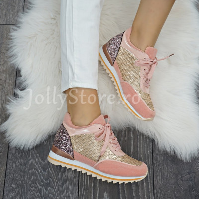 "Pantofi Sport ""JollyStoreCollection"" cod: 8365"