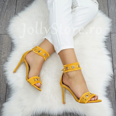 "Sandale   ""JollyStoreCollection"" cod: 8691"