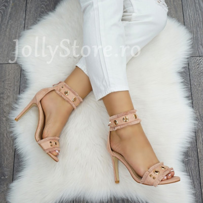 "Sandale   ""JollyStoreCollection"" cod: 8696"