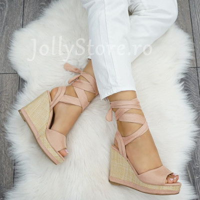 "Sandale   ""JollyStoreCollection"" cod: 8757"